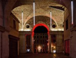 traverso-vighy project vicenza light fest lighting vicenza